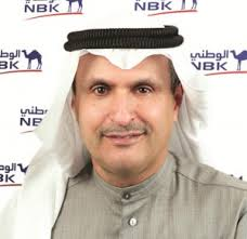 NBK appoints Isam Al Sager as new Group CEO
