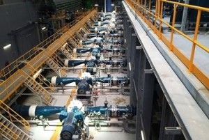 Ras Al Khaimah to get new water desalination plant