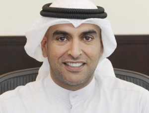 Tareq Al Bahar named CEO of Kuwait's KFIC – Dhow Net