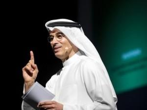 Failures make for better leaders, says Mohamed Alabbar