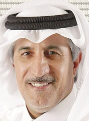 Abdullah bin Mohammed bin Saud Al Thani