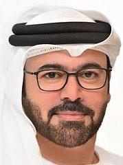 Mohammad Abdulla AlGergawi