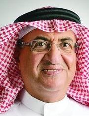 Sulaiman Abdulkadir Al Muhaidib