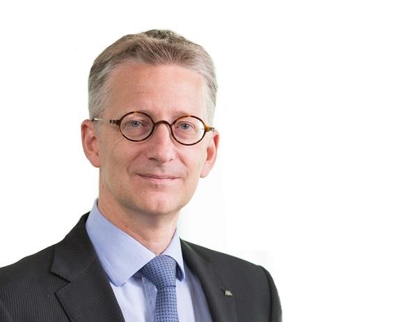 Mr Jean-Louis Laurent Josi, CEO of Oman Insurance Company