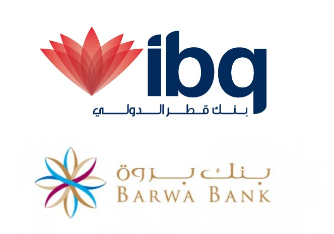 Barwa Bank, International Bank of Qatar to merge by end 2018