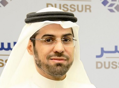 Raed Al Rayes is the new CEO of Dussur