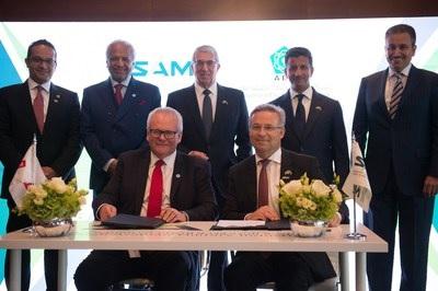 Saudi SAMI acquires Advanced Electronics Company