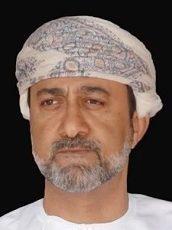 Haitham bin Said Al Said