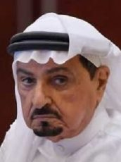 H.H. Sheikh Humaid bin Rashid Al-Nuaimi