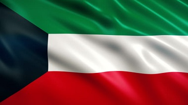 Powerful Families in Kuwait - Flag