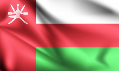 Powerful Families in Oman - Flag