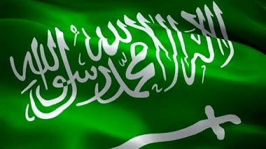 Powerful Families in Saudi Arabia - Flag