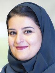 H.E. Sarah Jammaz Abdullah Al-Suhaimi