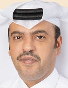Abdullah Mubarak Naser Al Khalifa