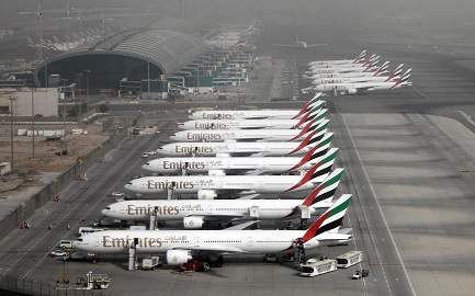 Emirates Group announces 2019-20 results