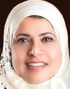 H.E. Dr. Jawaher Shahin Al Mudhahki