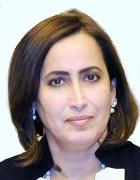 Mariam Adhbi Al-Jalahma