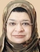 H.E. Dr. Rawya bint Saud bin Ahmed Al Busaidi