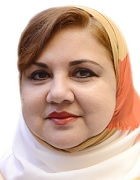 Suad Mohammed Ali Al Lawati