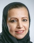 H.E. Eman Ahmed Hassan Al-Doseri