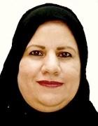Eman Mustafa Mohammed Al Murbati