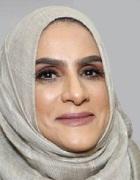 Azza Sulaiman Said Al Ismaili