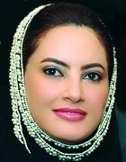 Maitha Saif Majid Al Mahrouqi