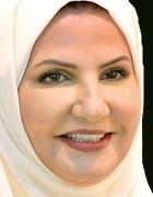 Muneera Sulaiman Al Huwaidi