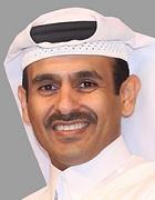 H.E. Saad Sherida AlKaabi