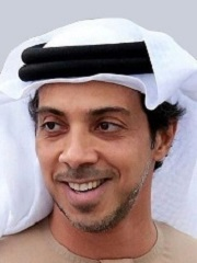 Sheikh Mansour bin Zayed Al Nahyan, Minister of Presidential Affairs