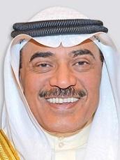 H.H. Sheikh Sabah Khaled Al-Hamad Al-Sabah, Prime Minister of Kuwait