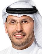 H.E. Khaldoon Khalifa Al Mubarak