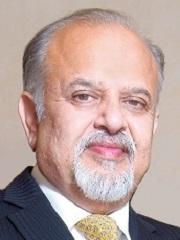 "Mr. Mukesh ""Micky"" Jagtiani, Chairman, Landmark Group"