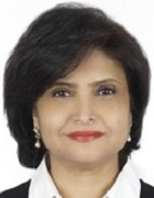 Hana Abdul Razzaq Razzouqi