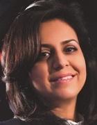 Muna Al Hashimi, Former Deputy CEO, Batelco Group