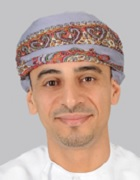 Musab Abdullah Al Mahruqi, Group CEO of Oman Oil and Orpic Group