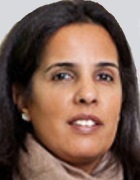 Najla Hamad Abdullatif Alghanim