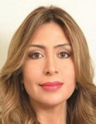 Najla Mohammed Al Shirawi