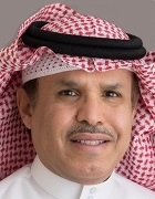 Nasser Al-Mahasher