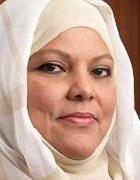 Sayyeda Rawan Ahmed Al Said