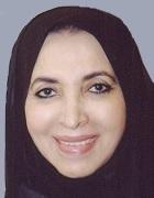 Sheikha Dr. Souad Mohamed Sabah Al-Sabah