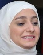 Yasmine Mubarak Jaber Al-Sabah