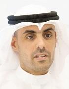 Bader Nasser Mohammed Al Kharafi