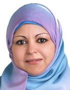 Dr. Nashwa Abduhadi Hassan Taher