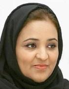 Dr. Sheikha Aisha bint Faleh bin Nasser Al-Thani