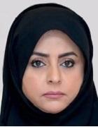 Fawzia Abdulaziz Al Khater