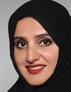 H.E. Dr. Aisha Butti Bin Bishr
