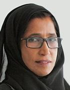 H.E. Dr. Hessa Sultan Jaber Al Jaber