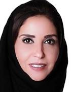 H.E. Dr. Iman Habas Sultan Al-Mutairi