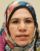 H.E. Dr. Muna Salim Khalfan Al Jardania